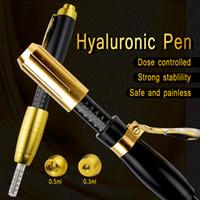 2019 гиалурон ручка пистолет распылитель удаления морщинки постоянное высокое давление Для против морщин лифтинг губ инъекции гиалуроновой пистолет ручки