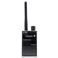 2018 neue Multi RF Signal Finder Detektor Full Range Wireless Camera GSM GPS Handy Funkdetektor Fehler Detector G319