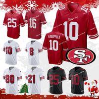 Wholesale colin kaepernick online - 49ers San Francisco Jimmy Garoppolo  football jerseys Colin Kaepernick Richard Sherman b26949757