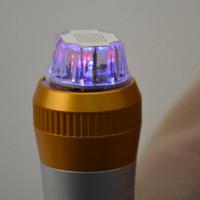 مصغرات تجديد الجلد نصائح microneedle العناية بالبشرة كسور rf آلة microneedle تمتد علامات إزالة الشحن مجانا