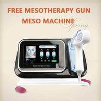 Мезотерапия инъекции пистолет машина без хирургического лифтинга лица устройство mesogun терапия пистолет машина мезотерапия пистолет с хорошей цене DHL Free Shippin