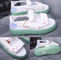 Beach Sandals Shoes Summer Slippers For Women Size 36- 40 Coo...