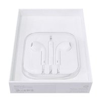 Official Original Headphones Mic Earbuds Earphones For Apple...