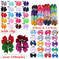 150styles xmas christmas hair accessories for childrens baby...