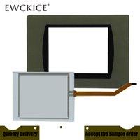 Original NEW Panelview C600 C 600 2711C-T6 2711C-T6T / A 2711C-T6C 2711C-T6T 2711C-T6M PLC HMI Industrie-TouchScreen und Frontetikett Film