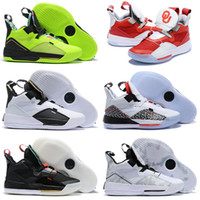 2019 New Jumpman XXXIII 33 Mens Kids Outdoor Shoes Best Qual...