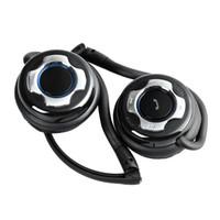 BSH10 Wireless Headset Stereo Faltbare Bluetooth Kopfhörer-Sport-Spiel-Kopfhörer Fitness-Kopfhörer mit Mic für Tablet PC Mobile Phones