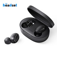 A6S TWS Bluetooth 5. 0 Headsets Wireless Earbuds Earphone Noi...