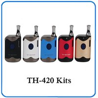 Original Kangvape TH420 Starter Kit 650mAh Adjustable Voltag...