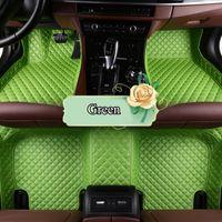 Tapis de plancher de voiture pour Acura ZDX RDX MDX ILX RL TL TLX TLX-L 3D STOCKLING STOCKLING TOUTES DE PROTECTION MEMEAU DE TAPIS