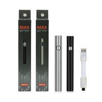 O stylo vape batterie stylos d'huile vape électronique blister emballage batterie préchauffage Fit 510 fil de cire d'huile C9 G2 cartouches portables