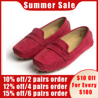CCTWINS KIDS spring summer autumn boy moccasin shoe children...