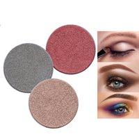 RedBlack INS горячие глаза макияж DIY сочетание теней для век обнаженная палитра матовые тени для век блеск порошок тени