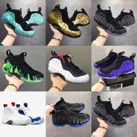 2020 Penny Cartaway Mens Баскетбольные Обувь Элемент Роза Альтернативная Галактика Легион Зеленый Баклажан Бордовый Пены Спортивные Спортивные кроссовки 40-47