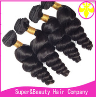 14 16 18 inch human hair loose wave brazilian grade 5a hair