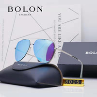 AOOKO Hot Sale Gafas Gradient Gray Blue Brown Style Mirror g...