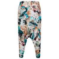 Womail Men' s Pant Fashion Summer Men' s Large Size ...