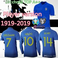 Player Edition 1919- 2019 France2 star Special Edition Centen...