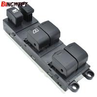 Commutateur vitre électrique pour Pathfinder Front 05-08 Pour Nissan Sentra 08-12 25401-ZP40B 25401-ZT50A 25401-ZJ60A 25401-ZE80A
