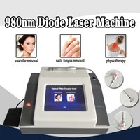 3 in 1 30W new technology 980nm diode laser vascular removal...