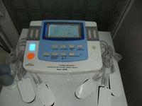 2019 EA-F29 جديد جهاز العلاج بالموجات فوق الصوتية TENS LASER EMS آلة مع شهادة CE الطبية