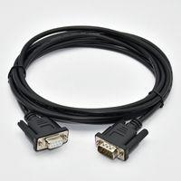TK6070-S7-200에 적합 Veinview TK6070 시리즈 터치 패널 HMI 연결 지멘스 S7-200 PLC 케이블 다운로드 라인 프로그래밍