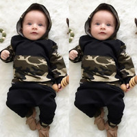 New Autumn style infant clothes baby clothing sets Baby Boys...