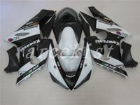 New Full ABS Fairing kits fit for 05 06 ZX 6R 636 2005 2006 ...