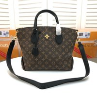 Designer Brand Luxury Tote Bag Lady Bag Luxury Designer Mess...