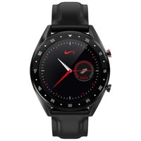 Smart Fitness watch Men Color Screen Smartwatch Blood Pressu...