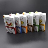 High quality CLONE. Disposable Myle Pods for Myle Vape Starte...