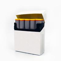 e cigaratte Vape Cartouche Tube Emballage 710 boîte Cartouches Emballage TKO 92A3 vide Ecig sac en plastique pour Atomiseur réservoir d'huile DHL gratuit