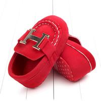 أحذية أطفال الخريف الربيع الوليد بنين بنات طفل أحذية عارضة مكافحة زلة لينة طفل حذاء رياضة