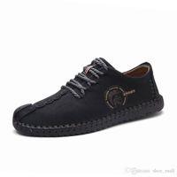quality design 0c330 88b00 Nuevo 2020 Llegada FashionTop Quality Mens Sports Running Shoes For Brands Hombre  cómodo con cordones 2