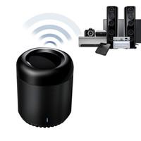 Broadlink RM mini3 Universal Wi-fi + Controle Remoto IR Função de Tempo para Casa Aparelhos Elétricos