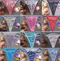 dame culottes femmes dame de sous-vêtements string G-String Slip Culotte transparence sous-vêtements lingerie string Corsaire FEMMES g KKA7783