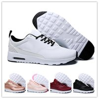 designer women Men Casual thea 87 running shoes chaussure fe...
