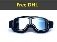 نظارات خوذة من أجل هارلي دال
