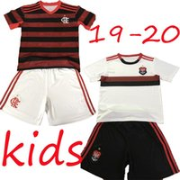 19 20 flamengo kids kit jersey GUERRERO DIEGO VINICIUS JR So...