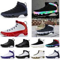 9S كرة السلة للرجال حذاء رياضة الكلاسيكية المدى 9 IX الحلم وهل وحذاء رياضة مدرب أحذية ازدحام الفضاء الرياضة