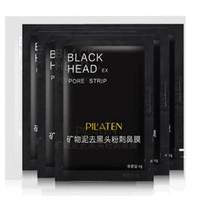 Pilaten Gesichtsmineralien Conk Nase Blackhead Remover Maske Gesichtsmaske Nase Blackhead Cleaner 6G / PCS Kostenloser Versand
