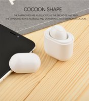 S9 Wireless bluetooth earphone 300mah charging box magnetic ...
