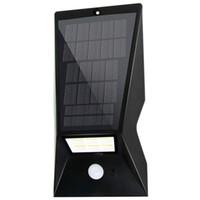 Geshide GS - SL1801 3.6W 360LM 6000K Solar Body Inductielamp Wandlamp