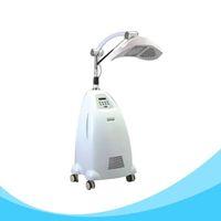Professional Photon pele máquina de Rejuvenescimento Facial Cuidados com a pele PDT Terapia LED Laser Color Lamp Luz equipamentos de salão de beleza