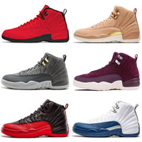 5ee4f70fc99 Wholesale retro 12 for sale - Group buy New Jumpman s basketball shoe  Winterized WNTR Gym