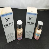Newst! Maquiagem Makyaj Kapatıcı Fondöten BREAKOUT Tam Kapsama Bakımı Kapatıcı için Blemishes ve Akne 10.5mL Ücretsiz Kargo