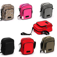 Pink Letter Shoulder Bag Belt Messenger Bag Backpack Teenage...