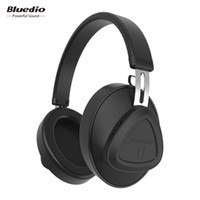 Bluedio TM Bluetooth Headset ANC Active Noise Reduction Head...