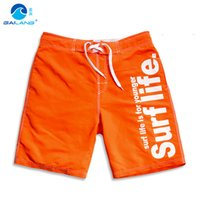 Mens Board Shorts summer New Beach Shorts Bermuda Male Lette...