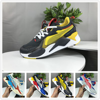 Acquista Puma Rs Pumas Rs X Uomo Donna RS X Reinvention